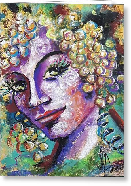 Dionysiana  Greeting Card