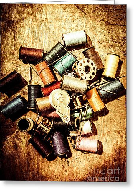 Diy Vintage Fashion Design Greeting Card