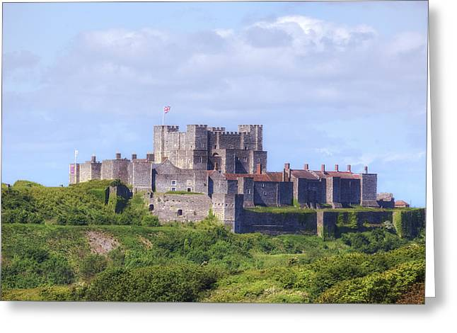 Dover - England Greeting Card