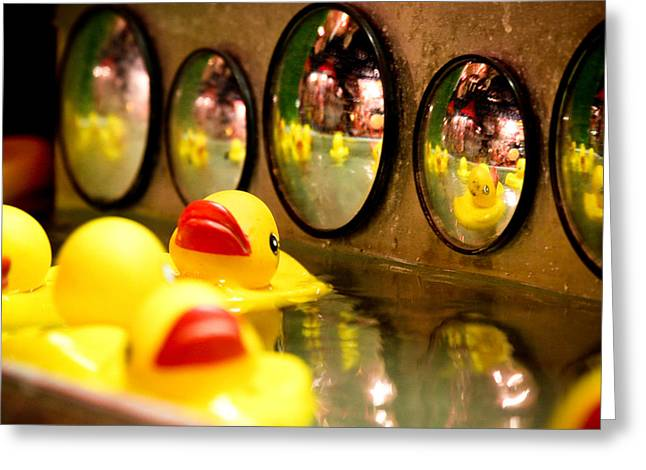 Rubber Duck Greeting Cards (Page #2 of 11) | Fine Art America