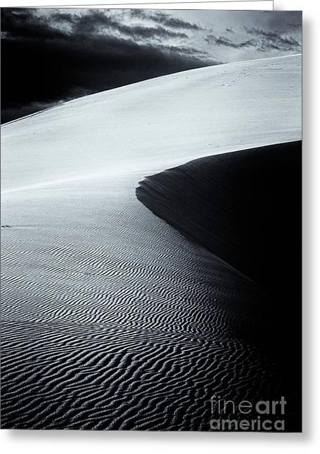 Dune Vl Selenium Greeting Card