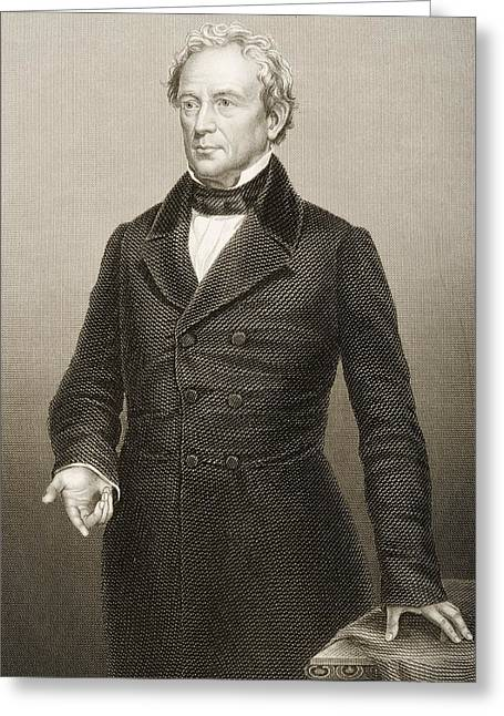 Edward Everett,1794 1865, American Greeting Card by Vintage Design Pics