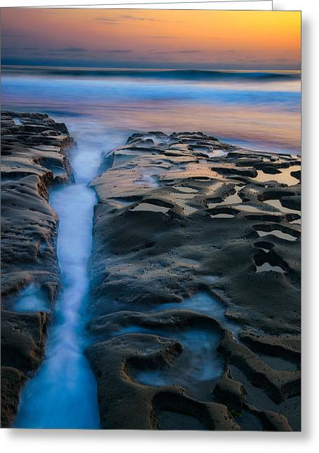Endless Greeting Card by Doug Oglesby