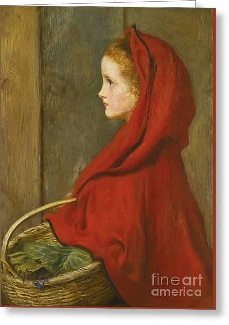 Everett Millais, Greeting Card
