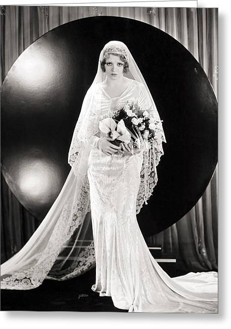 No Limits Greeting Cards - Film Still: No Limit, 1931 Greeting Card by Granger