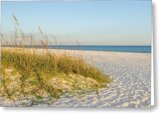 Destin, Florida's Gulf Coast Is Magnificent Greeting Card