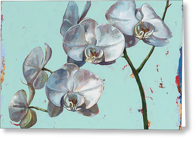 Flowers #10 Greeting Card