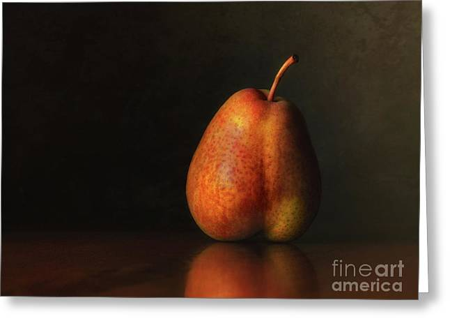 Forelle Pear Greeting Card
