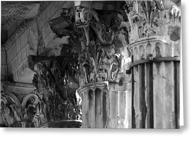 Roman Forum Greeting Cards (Page #4 of 34) | Fine Art America