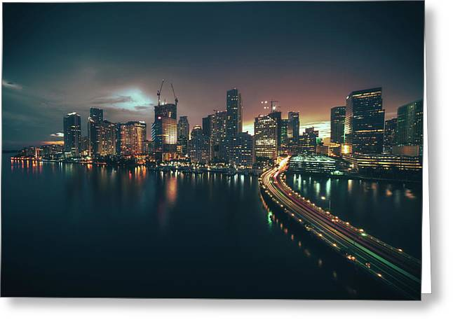 from Brickell Key Greeting Card