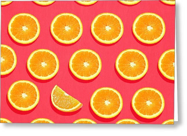 Fruit 2 Greeting Card