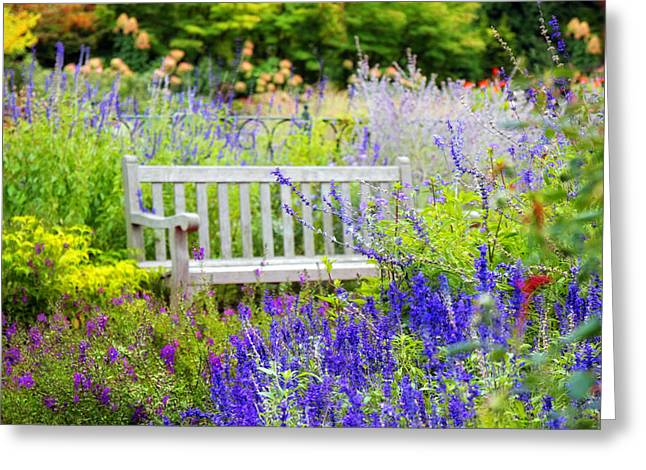 Garden Gifts Greeting Card