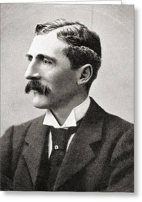 George Denison Faber, 1st Baron Greeting Card