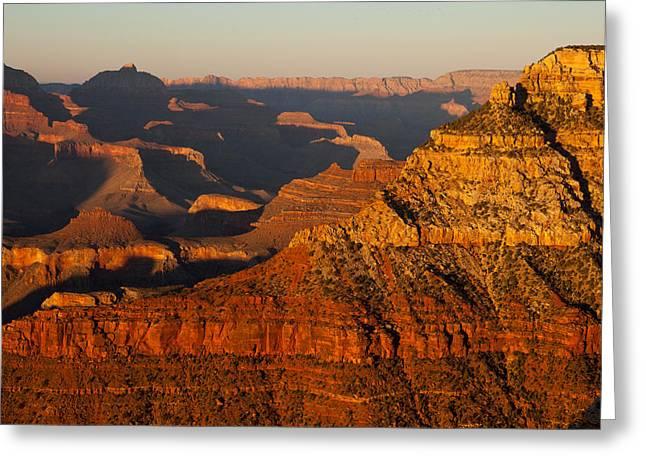 Grand Canyon 149 Greeting Card