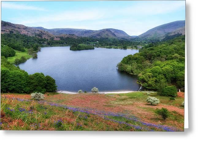 Grasmere - Lake District Greeting Card