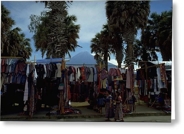 Photograph - Guatemala by Travel Pics