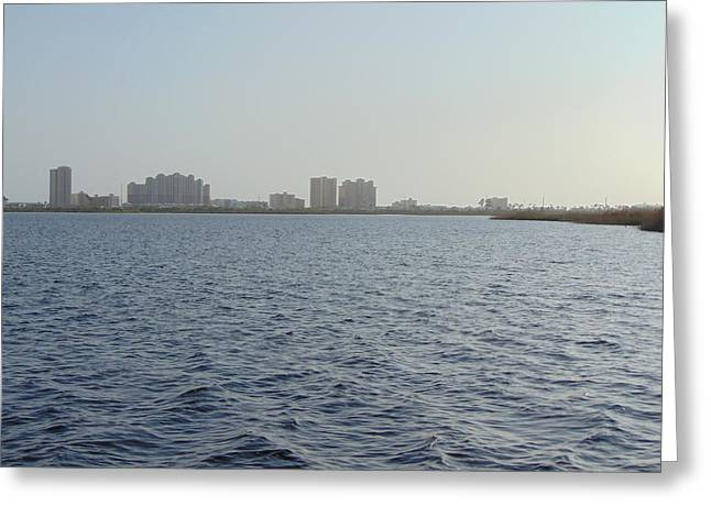 Gulf Shores Greeting Card
