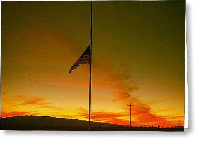 #halfstaff For Some Reason Today. This Greeting Card