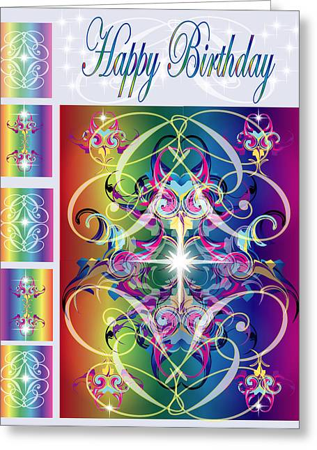 Happy birthday collage digital art by george pasini happy birthday collage greeting card by george pasini bookmarktalkfo Gallery