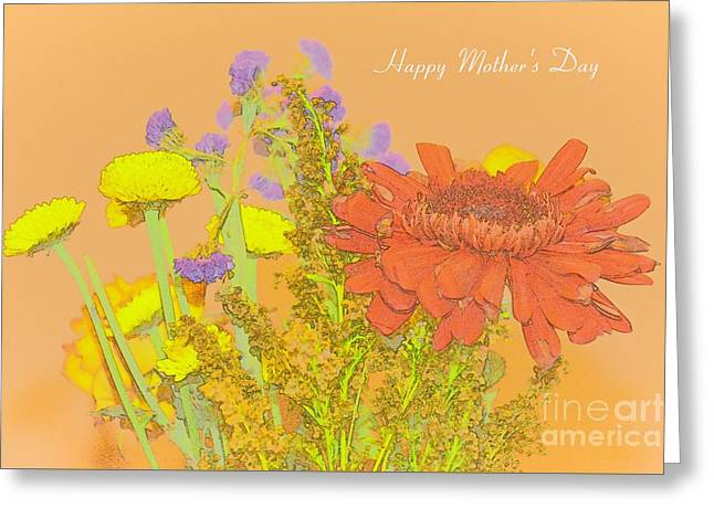 Happy Mother's Day #2 Greeting Card