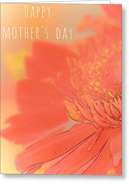 Happy Mother's Day #3 Greeting Card