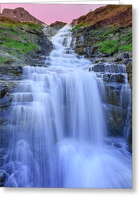 Haystack Creek Greeting Card
