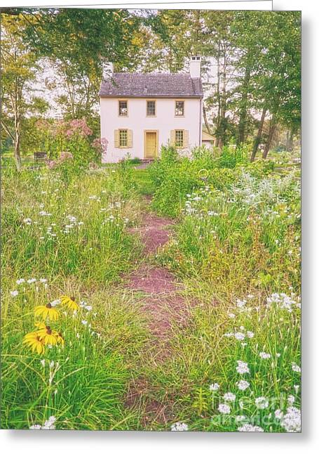 Hibbs House Greeting Card