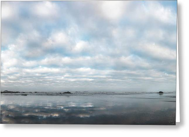 Hold The Dream Greeting Card by Jon Glaser