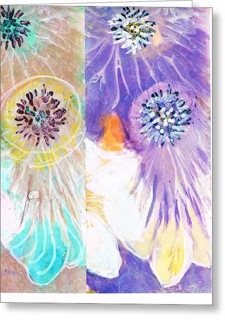 If Greeting Card by Anne-Elizabeth Whiteway