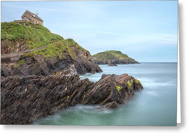 Ilfracombe - England Greeting Card