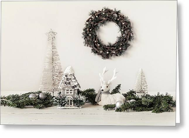Greeting Card featuring the photograph I'm Dreaming by Kim Hojnacki