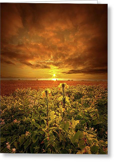 In Remembrance Greeting Card