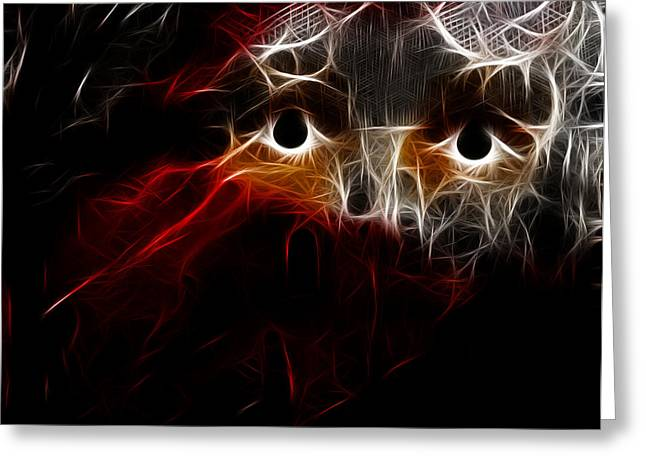 Edgy greeting cards page 5 of 111 fine art america in the dark greeting card m4hsunfo Images
