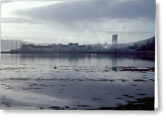 Inveraray Greeting Card