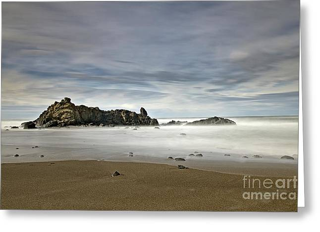 Greeting Card featuring the photograph Its Only A Dream by Craig Leaper