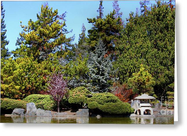Japanese tea garden greeting cards page 4 of 19 fine art america japanese friendship garden san jose california 7d12781long greeting card m4hsunfo