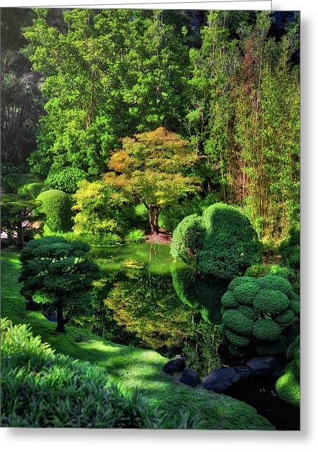 Japanese tea garden greeting cards page 4 of 19 fine art america japanese tea garden 8 golden gate park san francisco greeting card m4hsunfo