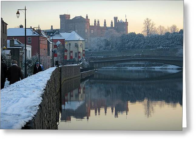 Kilkenny IIi Greeting Card