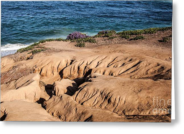 La Jolla, California Greeting Card