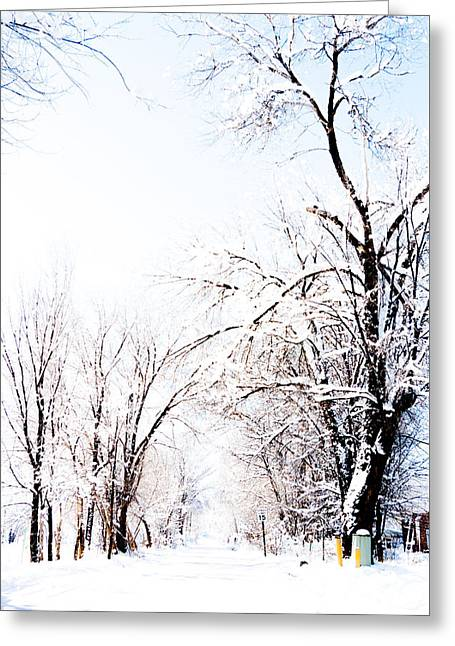 Landscape Taos Nm J10u Greeting Card