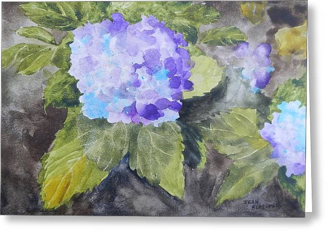 Lavender Dreams Greeting Card