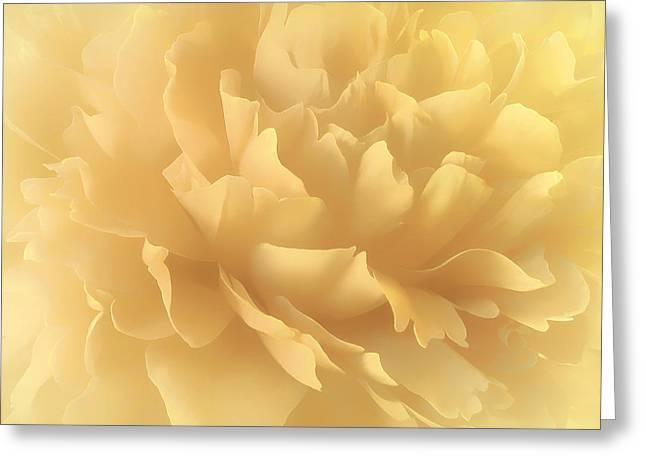 Greeting Card featuring the photograph Lemon Splash by Darlene Kwiatkowski