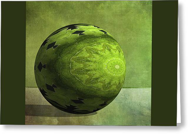 Linden Ball -  Greeting Card