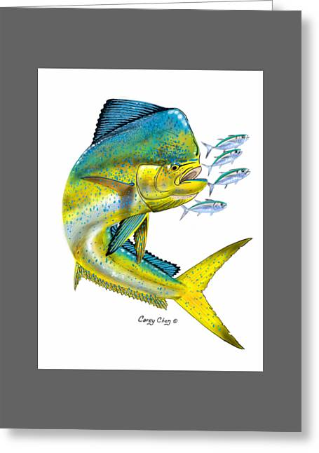 Mahi Digital Greeting Card