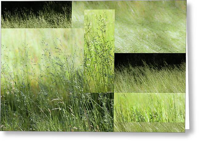 Meadow -  Greeting Card