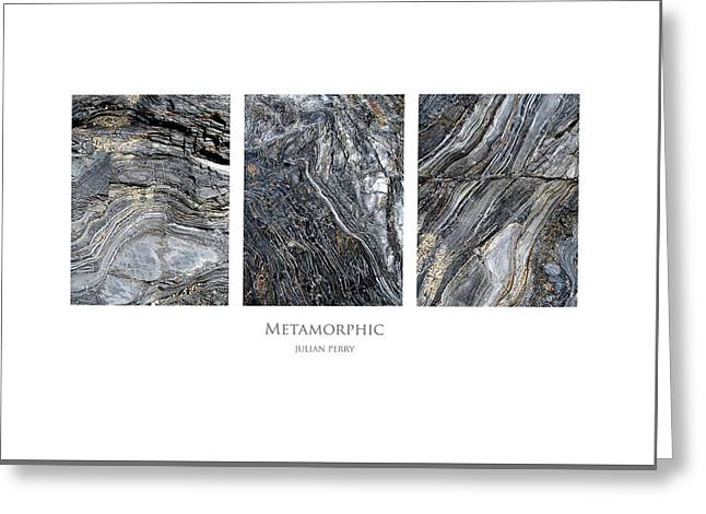 Metamorphic Greeting Card