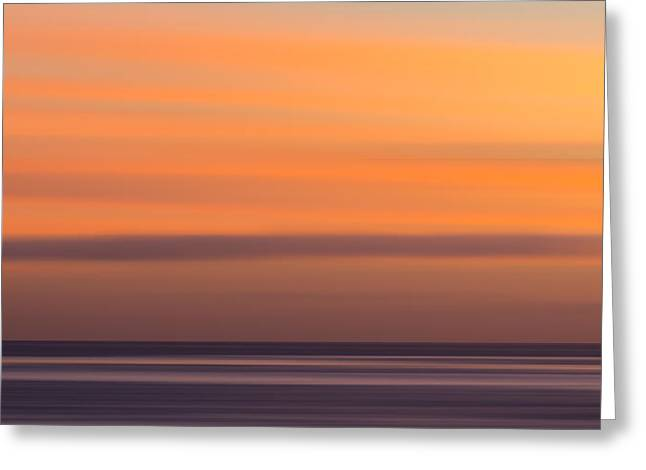 M'ocean 23 Greeting Card by Peter Tellone