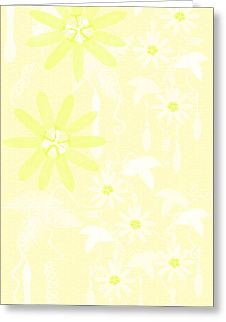 Mollissima C1 Greeting Card