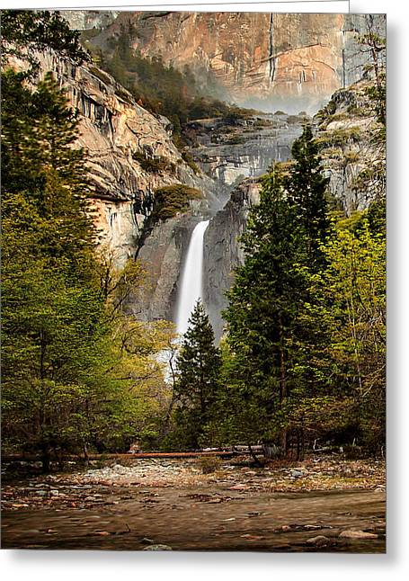 Morning Delight Greeting Card by Az Jackson