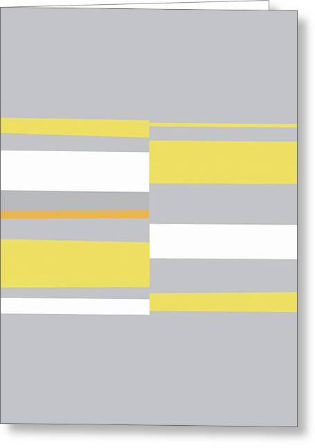 Mosaic Single 3 Greeting Card